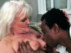 Interracial thing embrace..