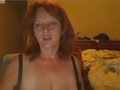 Adult Granny Webcam22