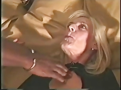 granny Banged By Black Dude..