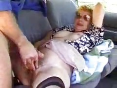 Mature get hitched filmed by..
