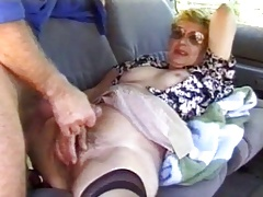 My WIfe Dogging - A favorite