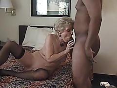 Smashing Blowjob from Blonde..
