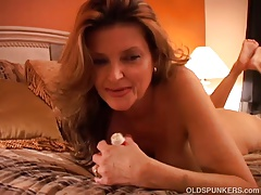 Discouraging MILF plays with..