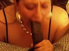 Mature wed demean BBC