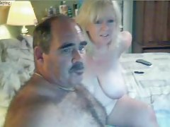 Mature Granny Webcam30