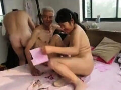 Grandmother Porn